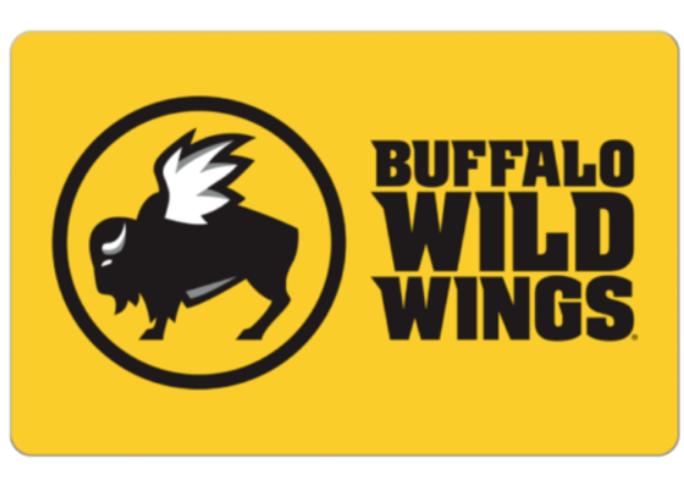 Ebay: $15 Buffalo Wild Wings Gift Card for only $10 – Email delivery