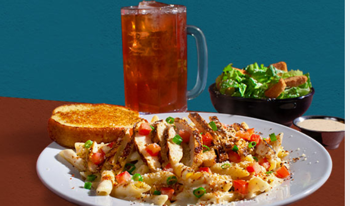 Chili's: 3 for $10 Deal