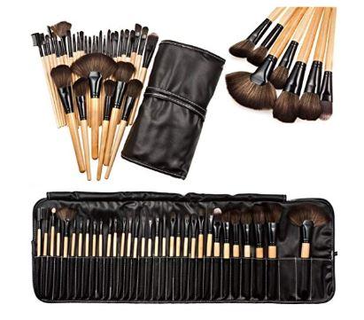 CoKate Makeup Brush Set