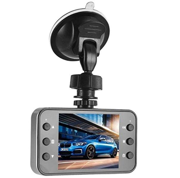 Amazn: Kindsells 720P/1080P Full HD Screen Car DVR Camera Multi-Function HD Driving Recorder – $13.98