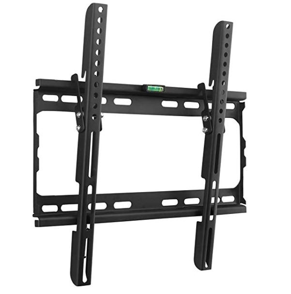 Amazon: Suptek Tilt TV Wall Mount Bracket for Most 26-55 inch LED, LCD and Plasma TV – $8.99