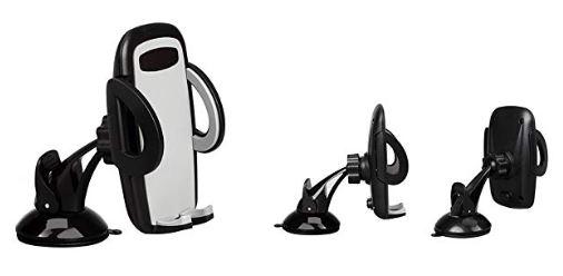 Amazon: $5.39 – Tekjoy Car Phone Mount