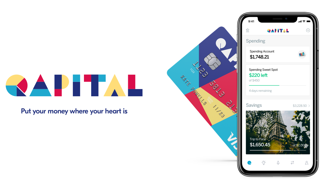 FREE $20 with Qapital Savings App
