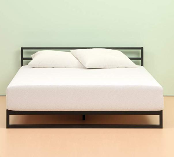 Amazon: Zinus Memory Foam 8 Inch Green Tea Mattress, King – $125