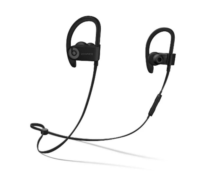 Target: Powerbeats3 Wireless Earphones – $99