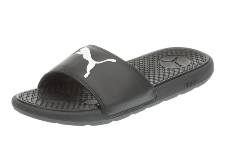 Puma: Cool Cat Sport Women's Slides – $10.49