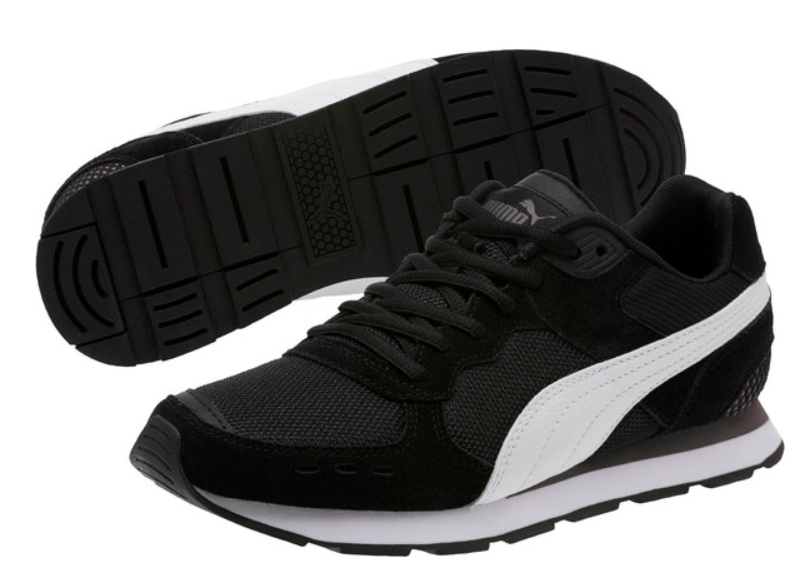 Puma: Vista Women's Sneakers – $20.99