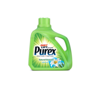Purex Natural Elements Laundry Detergent Class Action Settlement