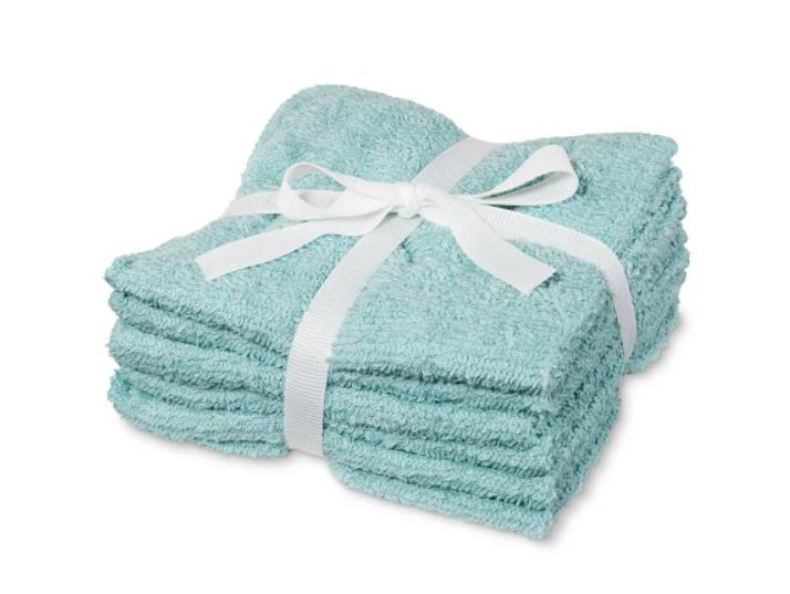 Target: 6pk Washcloth – Room Essentials™ – $2.75