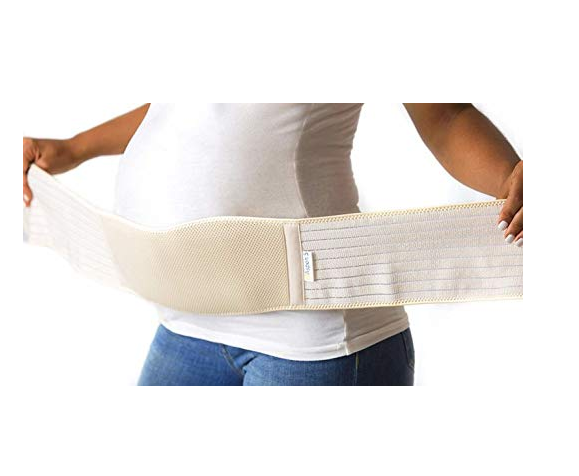 Amazon: Aspen5 Adjustable Pregnancy Belly Support Band – $5.95