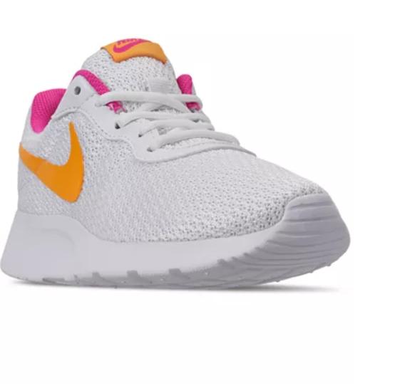 Macy's: Nike Women's Tanjun Casual Sneakers – $25