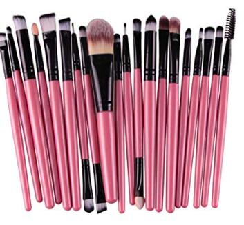 Amazon: KOLIGHT 20 Pcs Pro Makeup Set – $3.99