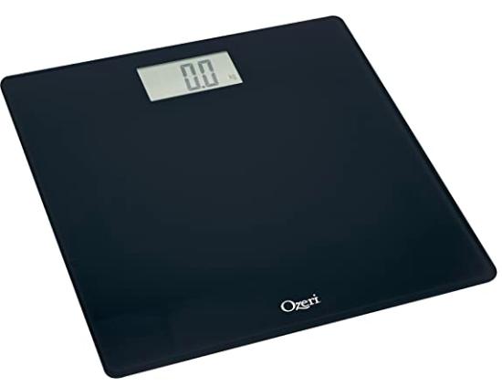 Amazon: Ozeri Precision Digital Bath Scale – $13.99