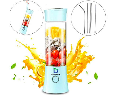 Amazon: Diwenhouse Portable Blender – $13.99