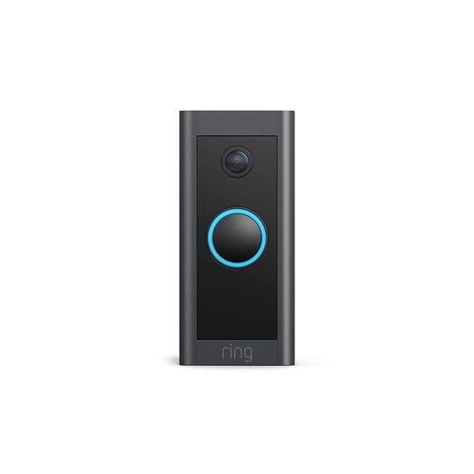 Amazon: Ring Video Doorbell Wired – $59.99