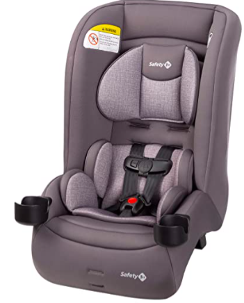 Amazon: Safety 1st Jive 2-in-1 Convertible Car Seat, Harvest Moon – $69.99